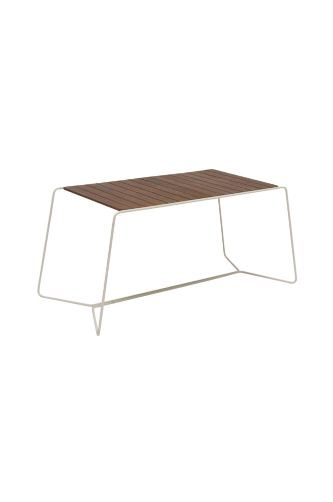 Hillerstorp OAS-pöytä 70x120 cm