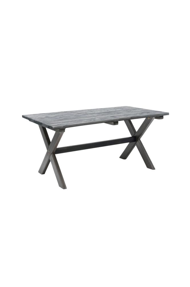 Hillerstorp SHABBY CHIC -pöytä 86 x 160 cm