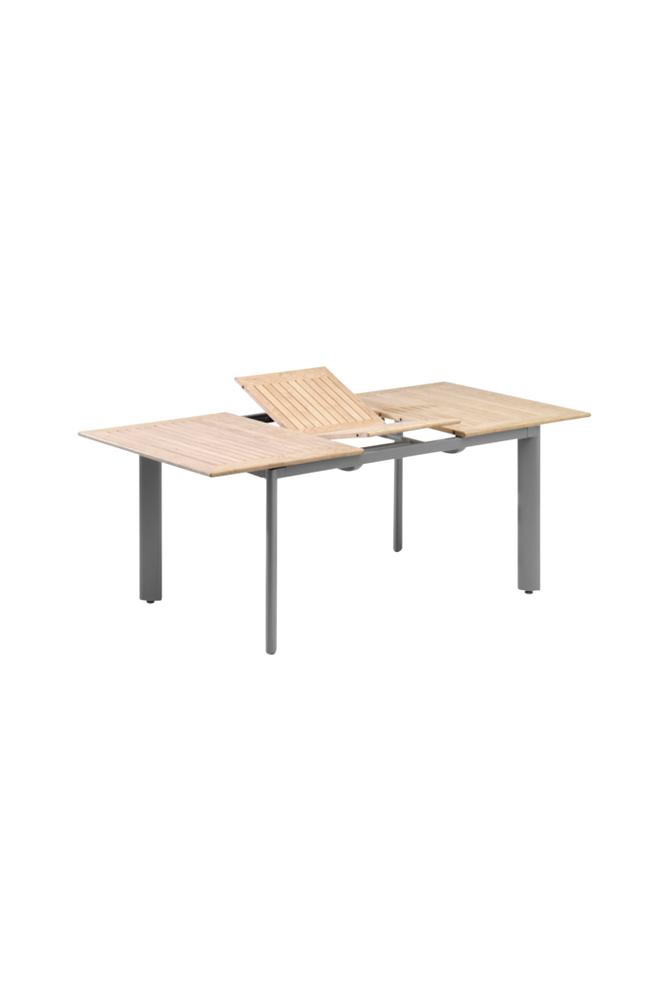 Hillerstorp NYDALA-pöytä 96 x 150/200 cm