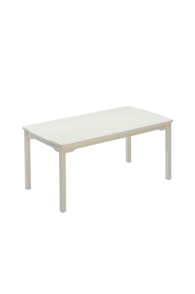 Hillerstorp Visby-pöytä 85 x 150 cm.