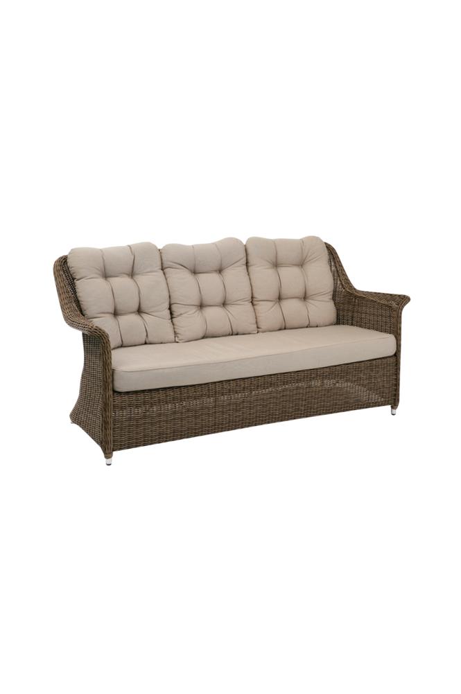 Hillerstorp ALCUDIA-sohva, 3:n istuttava