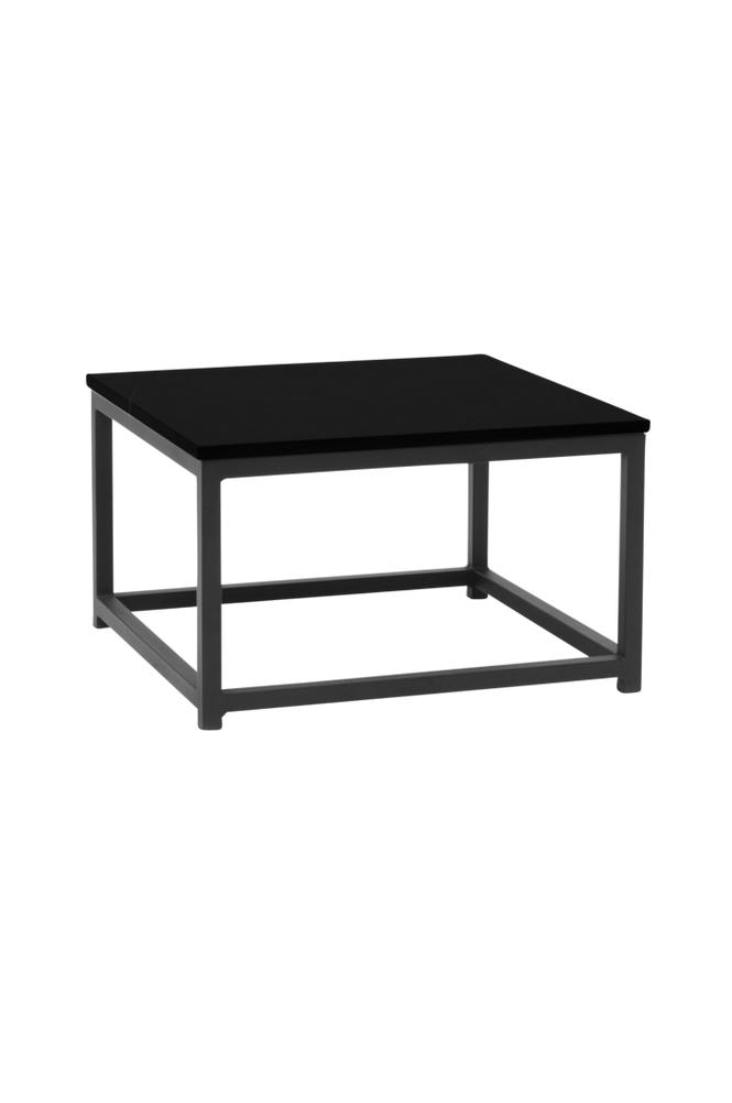 Hillerstorp JET SET -pöytä 70 x 70 cm