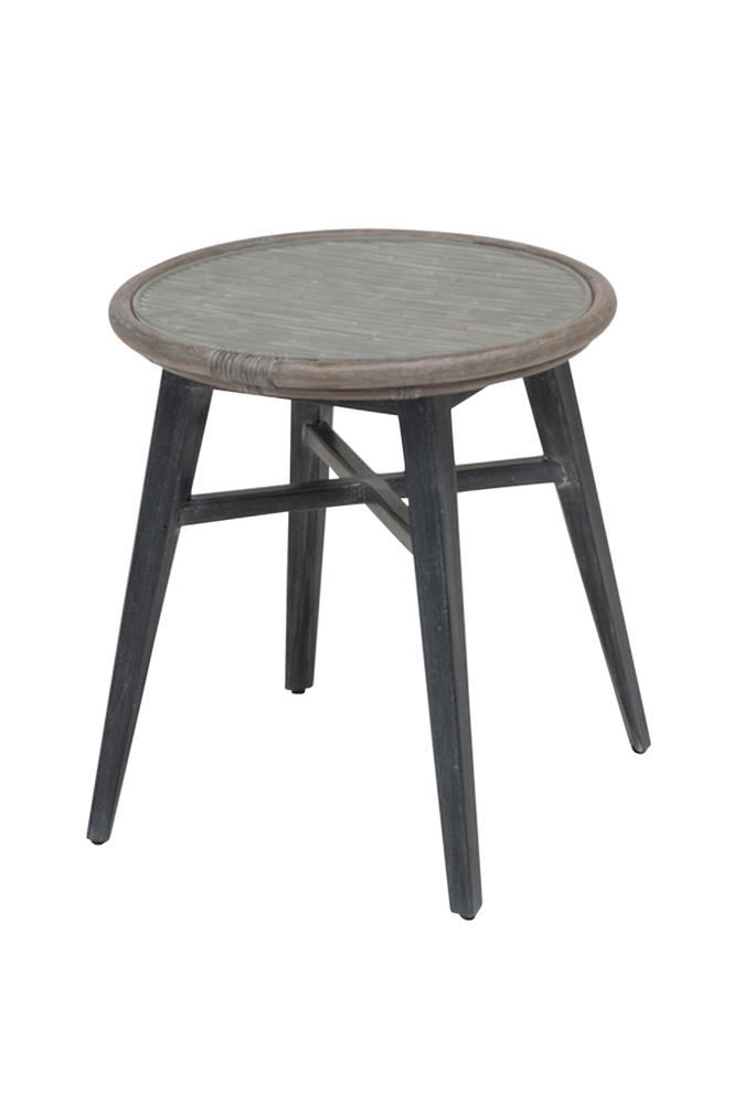 Hillerstorp RASKÖ-pöytä Ø 50 cm
