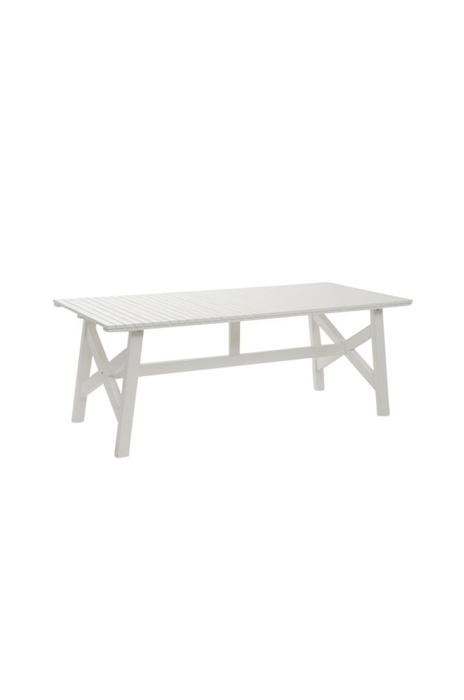 Hillerstorp Bullerö-pöytä 90 x 200 cm.