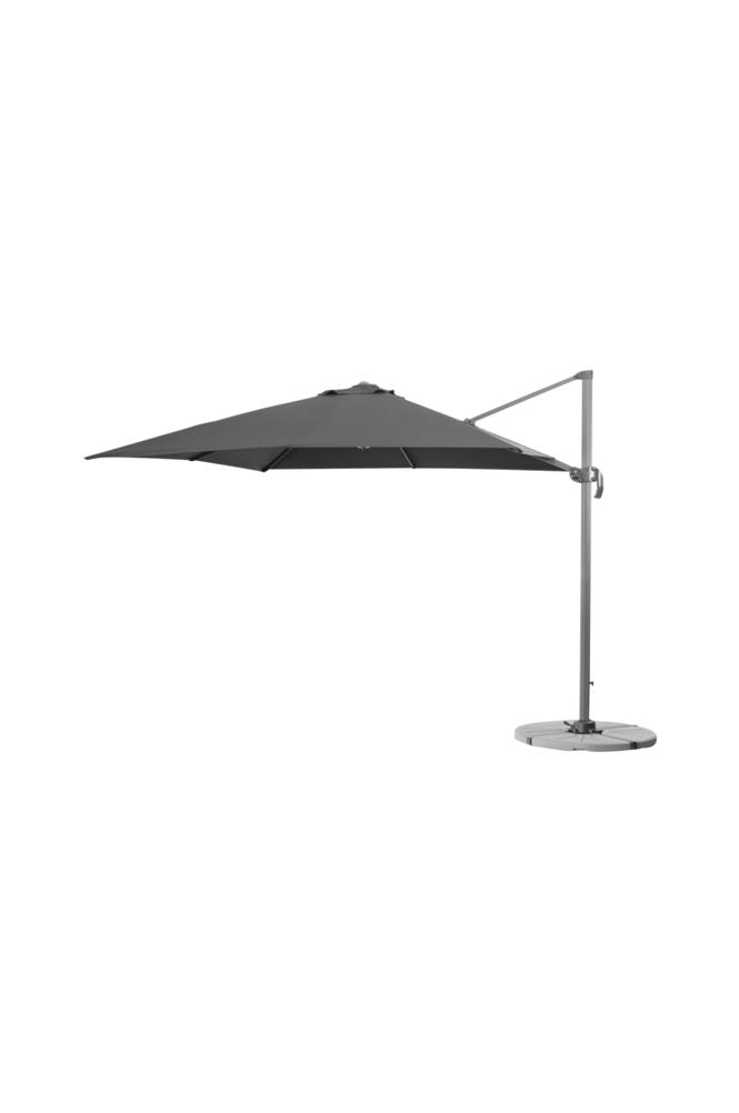 Hillerstorp Aurinkovarjo 300 x 300 cm