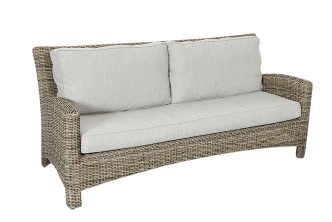 Hillerstorp DALLAS-sohva, 2,5:n istuttava