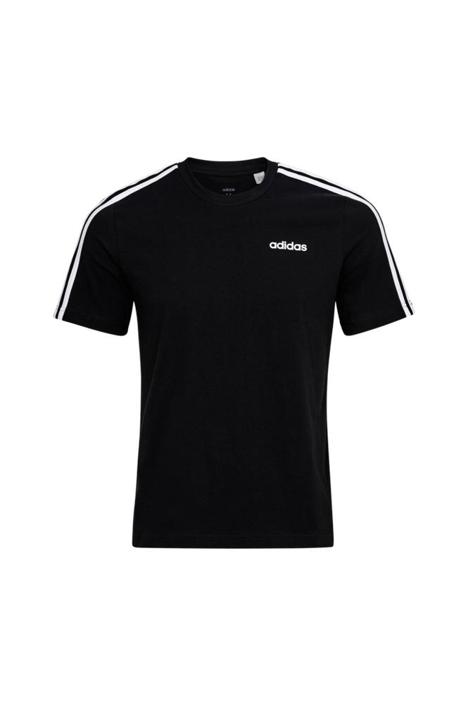 adidas Sport Performance Essentials 3-Stripes Tee -T-paita