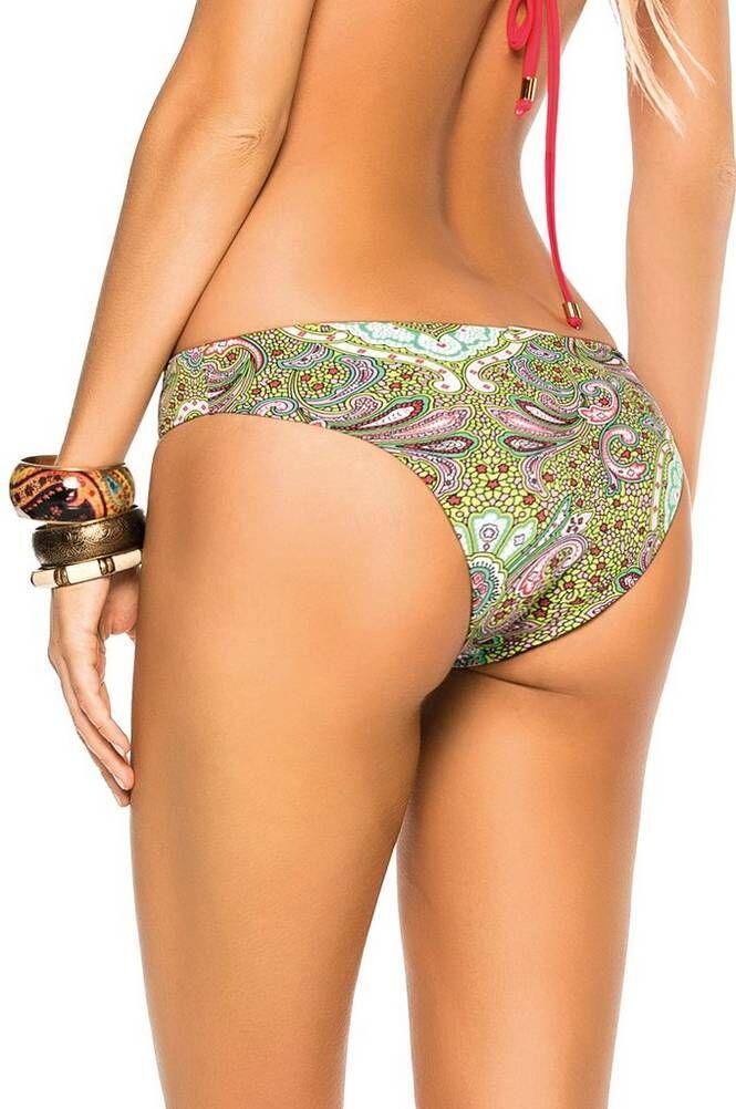 Phax Bikinihousut, joissa kuvio