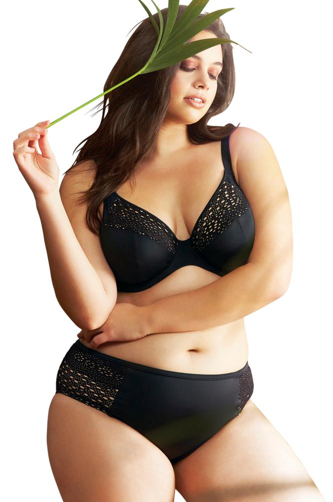Elomi Indie-bikinihousut