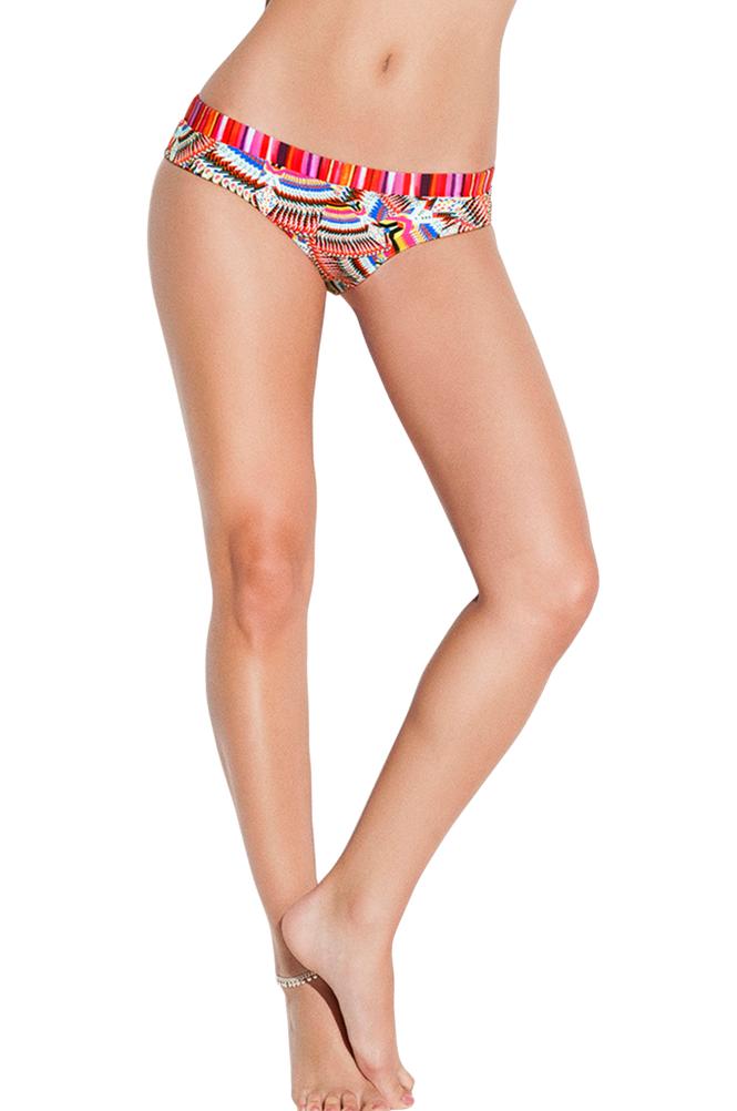 Phax Full Samburu -bikinihousut