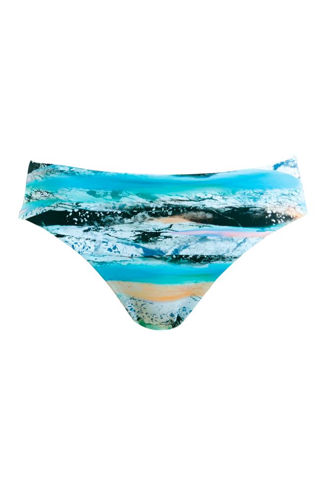 Fantasie Kiruna Midrise -bikinihousut