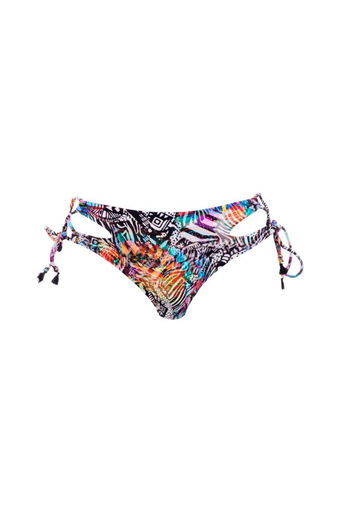 Freya Tie Side Hot In Havanna -bikinihousut