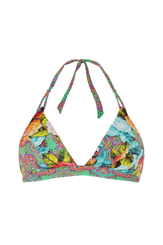 Cyell Top Bikini Foam -bikiniyläosa
