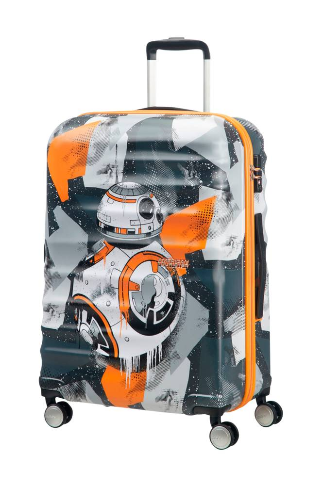 American Tourister Starwars BB-8 Spinner 67