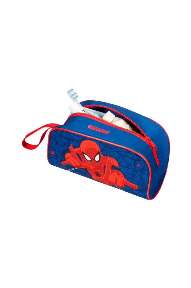 American Tourister Spider-Man-kosmetiikkalaukku