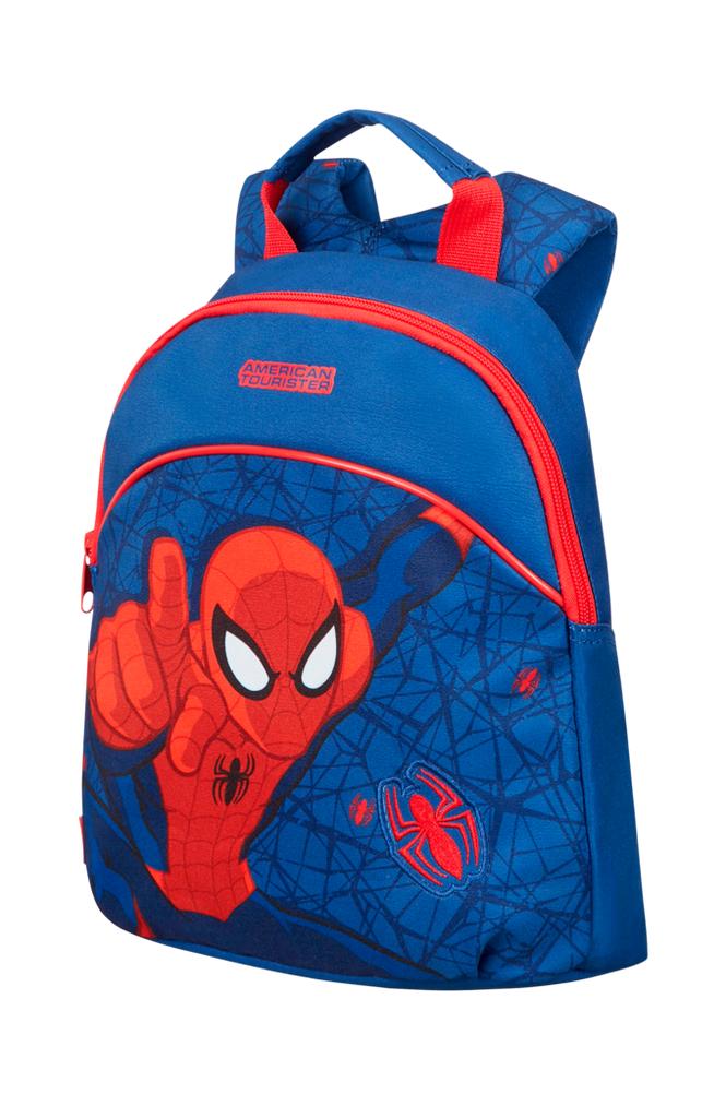 American Tourister Spider-Man-reppu S