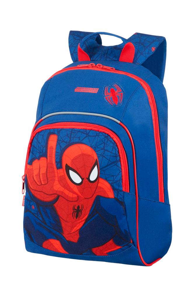 American Tourister Spider-Man-reppu S+