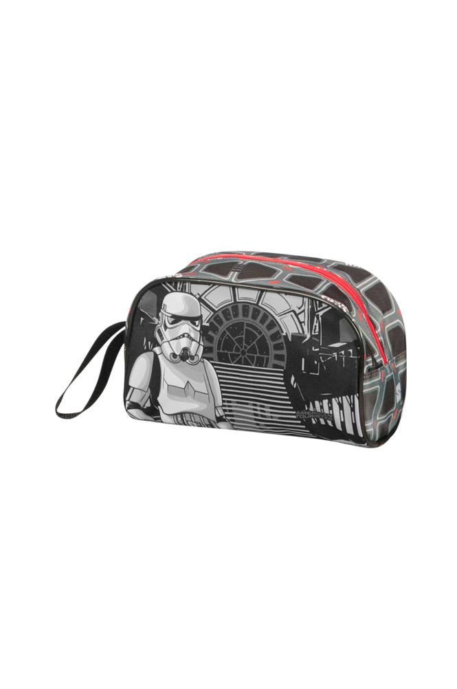 American Tourister Stormtrooper-kosmetiikkalaukku