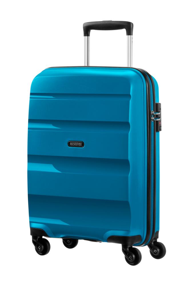 American Tourister Bon Air Sp 55 -matkalaukku Sininen
