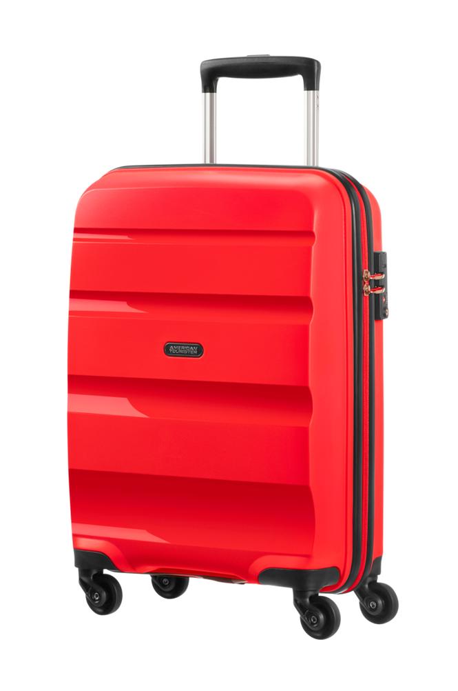 American Tourister Bon Air Sp 55 -matkalaukku Punainen