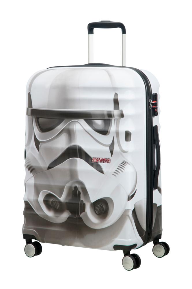 American Tourister Stormtrooper 55 cm -matkalaukku