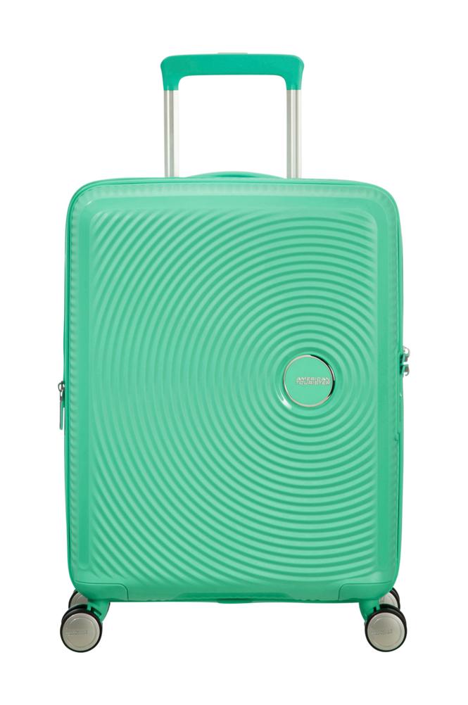 American Tourister Soundbox Sp 55 Mint