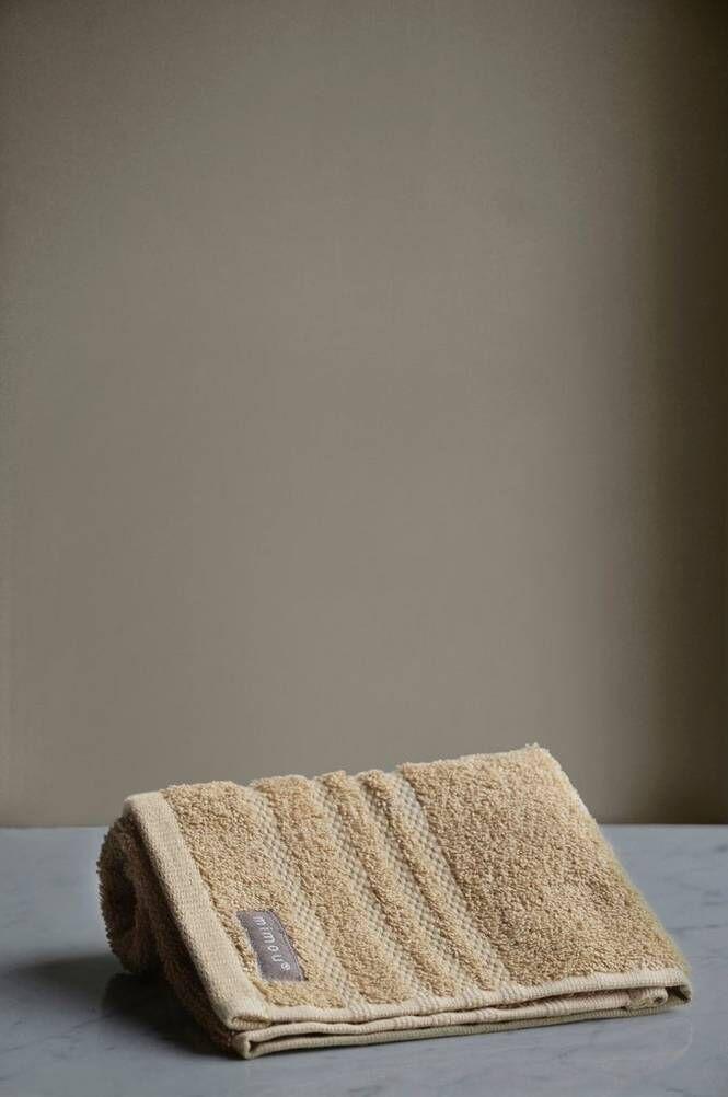 Mimou Devon vieraspyyhkeet, 2/pakk. 30x50 cm