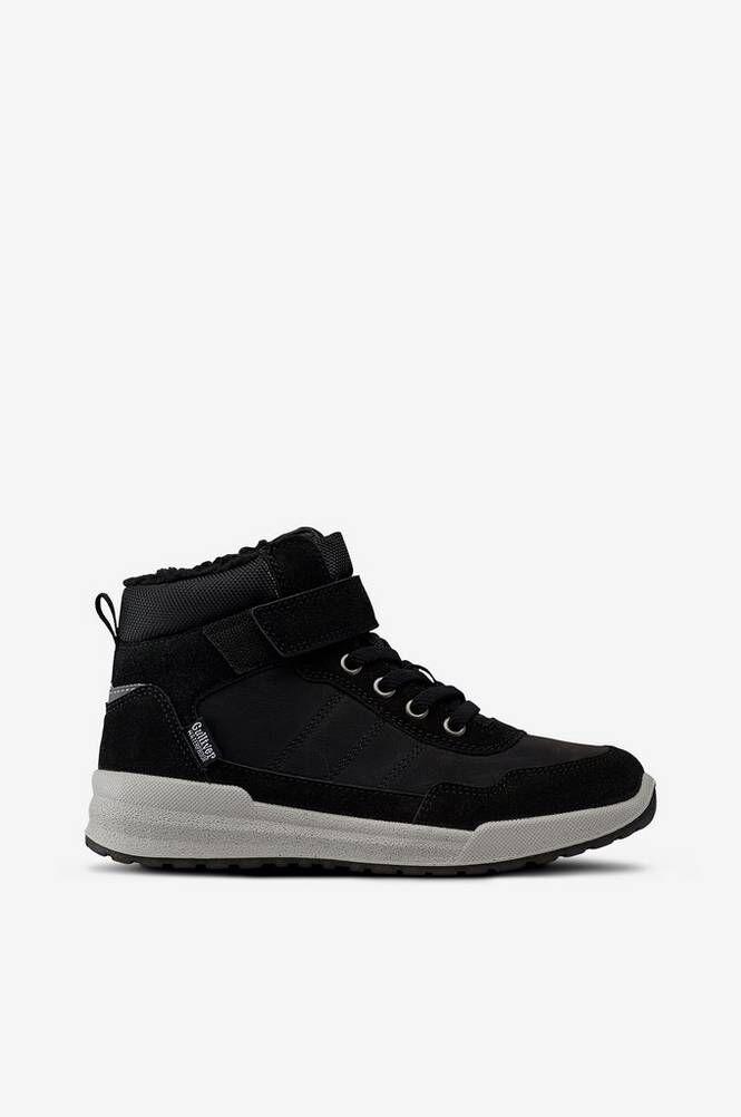 Gulliver Lämminvuoriset kengät