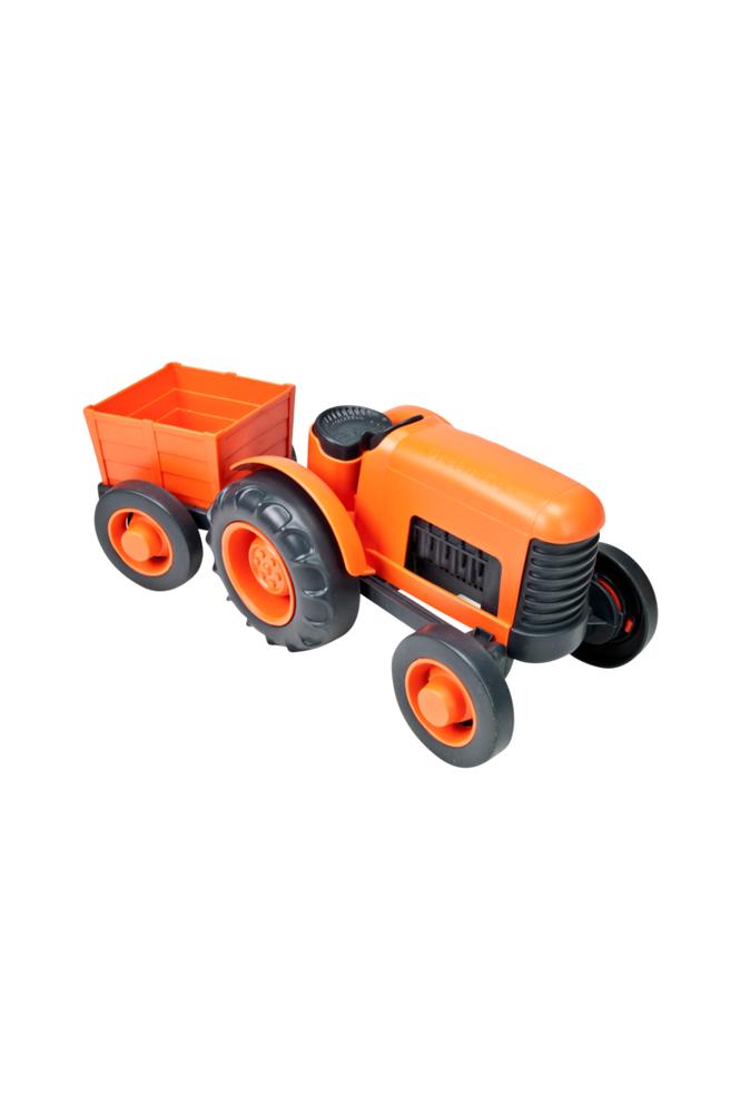 Tactic Traktori ja peräkärry