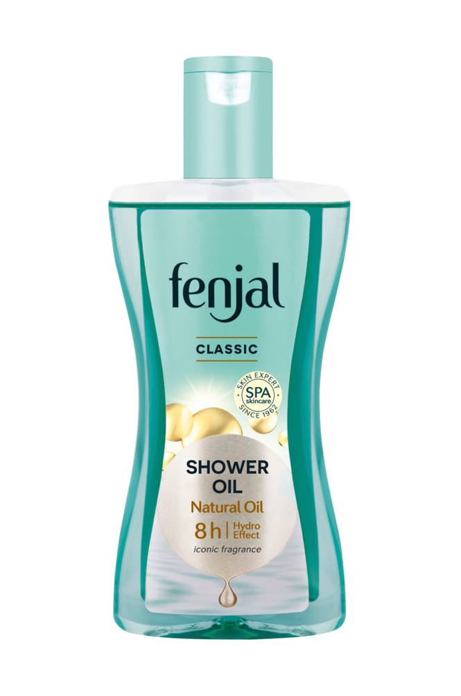 Fenjal Classic Shower Oil 200 ml
