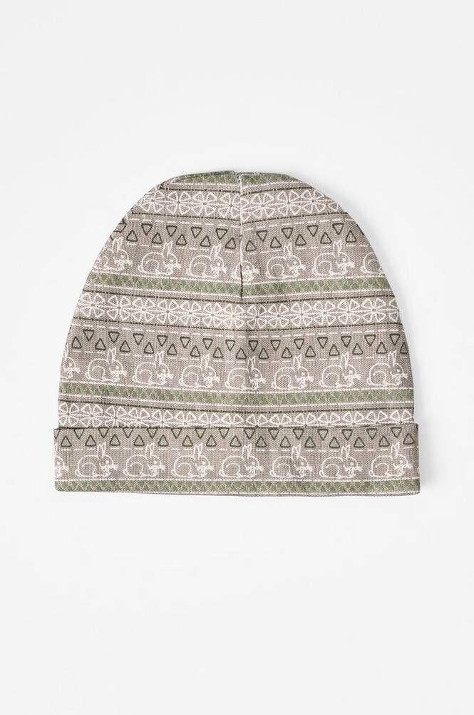 FIXONI Hush Hat -vauvanpipo
