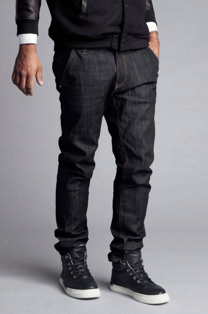 CLOSE by DENIM The Denim Chino