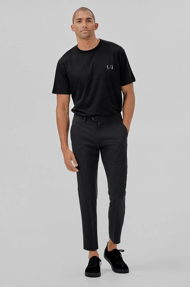 lindbergh Suit Pants Relaxed -housut