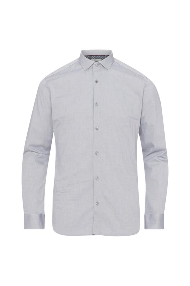 jack & jones jprAdrian Shirt L/S Noos -kauluspaita, slim fit