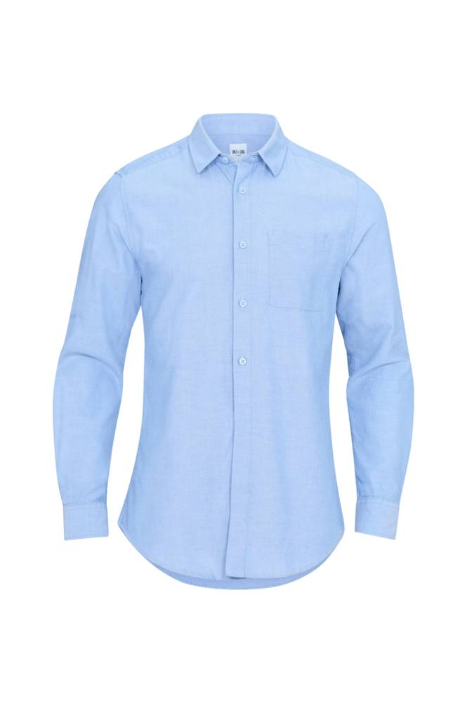 ONLY & SONS OnsJames Oxford Curved Shirt Exp -kauluspaita