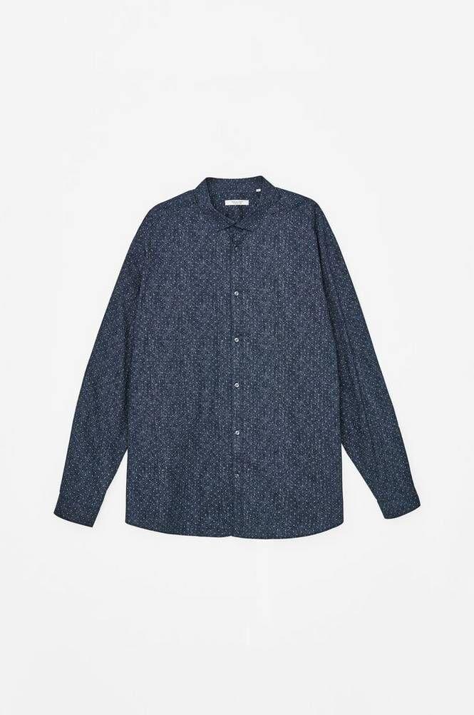 jack & jones JprBlackpool Shirt L/S -kauluspaita