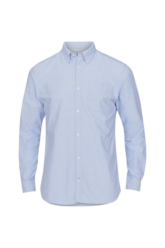 jack & jones JjeOxford Shirt L/S Noos -kauluspaita