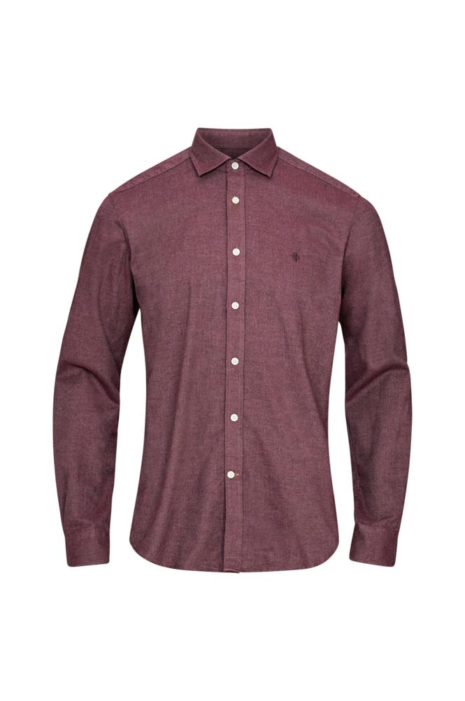 Morris Lloyd Spead Collar Shirt -kauluspaita