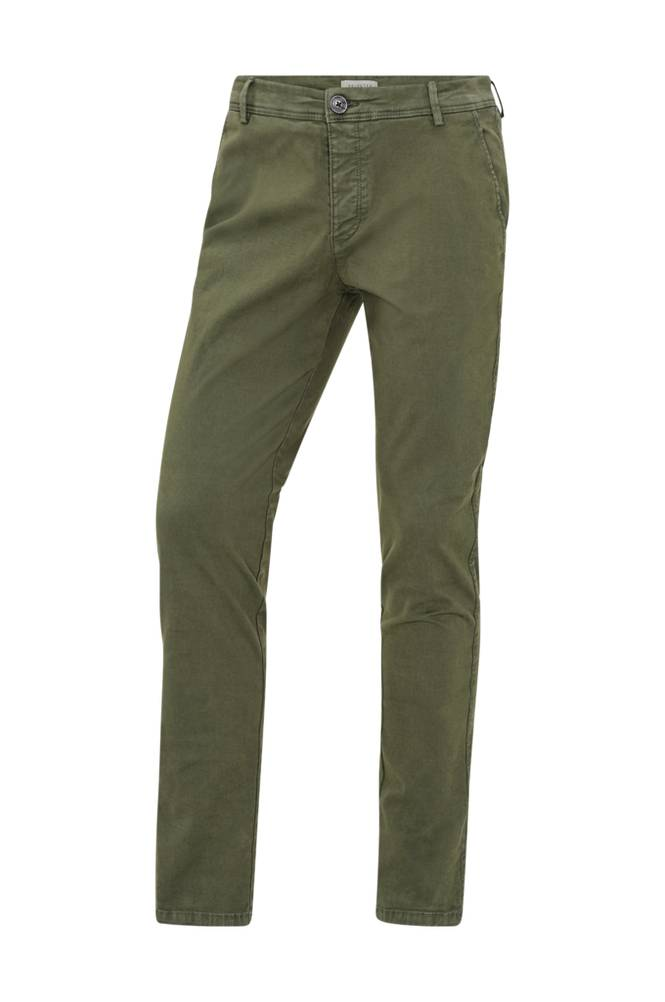 Selected Homme SlhSkinny Luca Deep Depths Pants W chinot