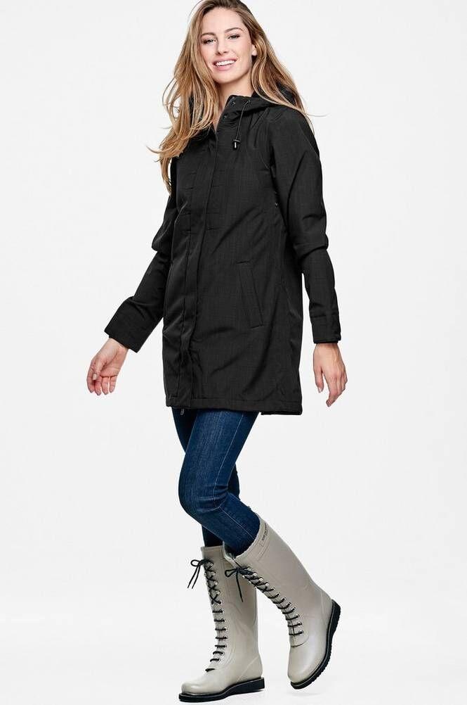 Ilse Jacobsen Rain50-sadetakki