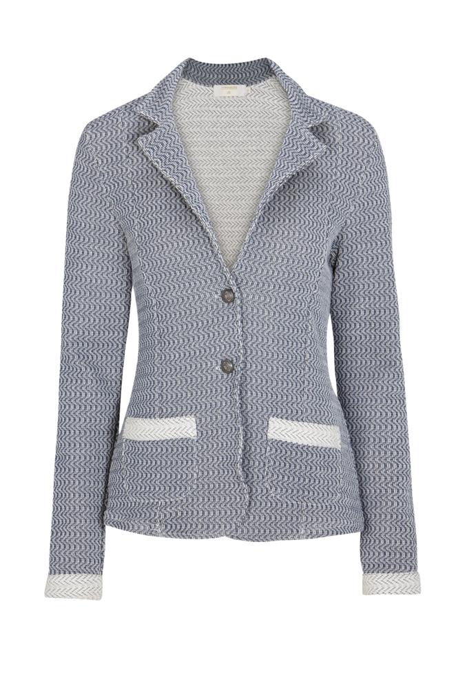 Cream Annika-jakku