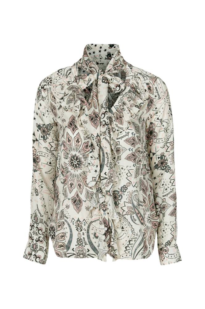 Image of Odd Molly Triumph Shirt paita