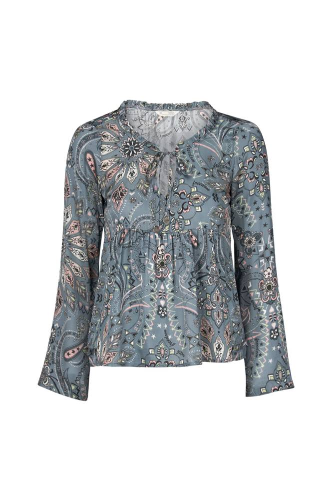 Image of Odd Molly Triumph L/S Blouse paita
