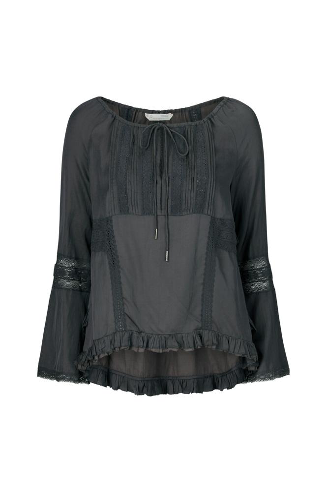 Image of Odd Molly Midnight L/S Blouse paita
