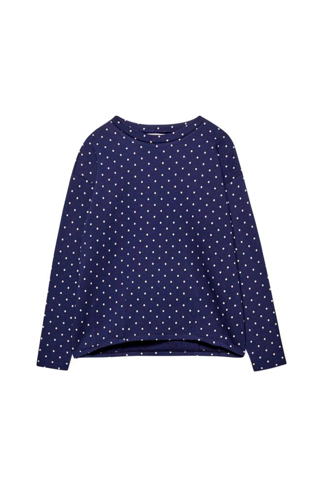 Image of Esprit Dot Sweater neulepusero