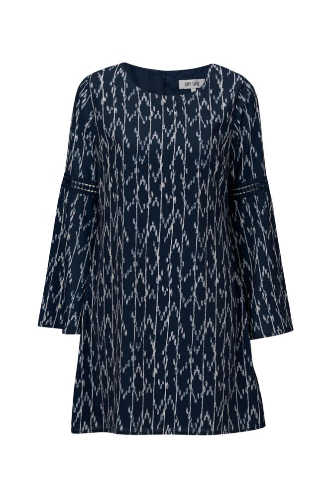 Dry Lake Vera Dress mekko