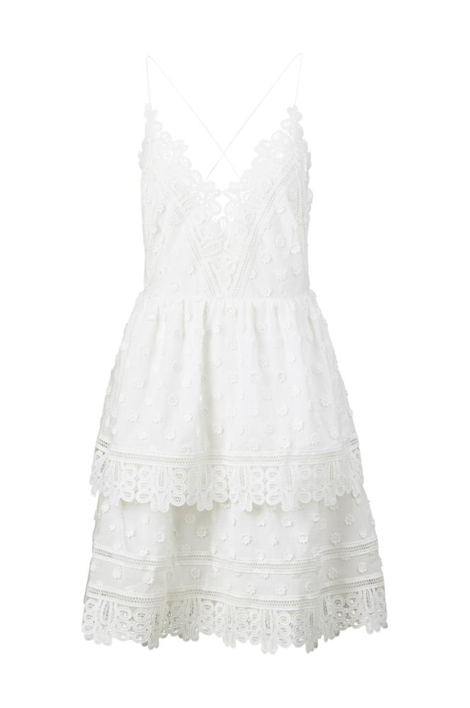 Dry Lake Diana Dress -mekko