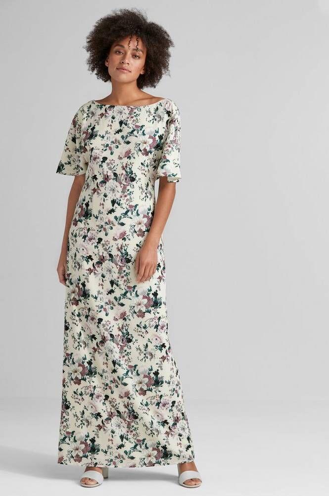 Dry Lake Aria Dress maksimekko
