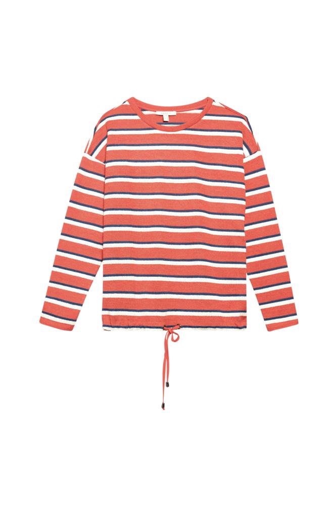 Image of Esprit Striped Sweater -neulepusero