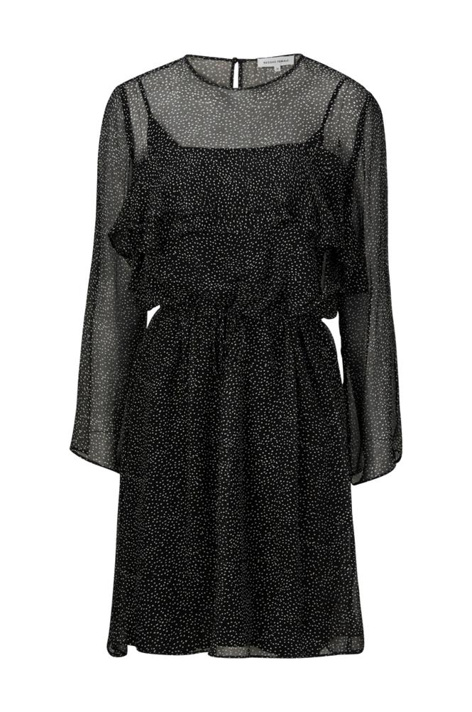 Second Female Rebecka Dress -mekko